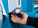 portapotty-inside-view_toi-water-dispenser