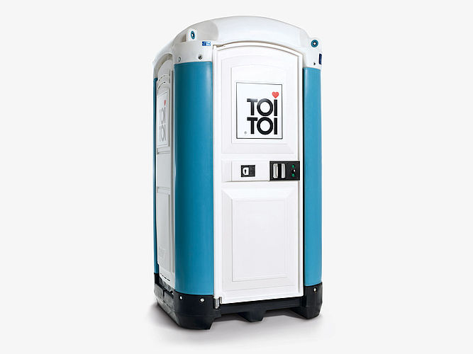 TOI® Fresh Portable Restroom
